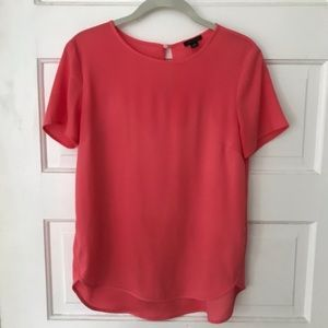 Ann Taylor Blouse (Like new!)